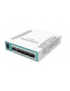 CLOUD ROUTER SWITCH X5 SFP,...