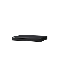 NVR 32ch IP hasta 8Mpx, 200Mbps, H.265, 2 HDD