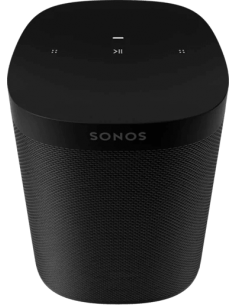 ALTAVOZ SONOS ONE SL COLOR...